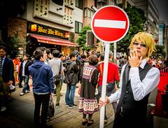 IMG_4829 (kndynt2099) Tags: 2016ikebukurohalloweencosplayfestival ikebukuro japan tokyo