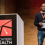 Frontiers Health 2016 thumbnail