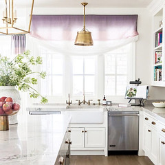 the-ivory-lane-home-decor-kitchen-2016-07-14 (Cool Chic Style Fashion) Tags: happyweekend albertherter bathroom bouquets colourinspiration eveninggowns flowers hamishbowles lavender lilac livingroom makeup moodboard paintings plum purple quotes violet wisteria abeautifulweekendfewimagesofinspiration