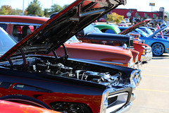 IMGL6557 (komissarov_a) Tags: 5thannual lowestoysforkids autocycleshow 2016 classic carshow corvette camaro mustang ford packard dodge studebaker coolcars people makes models antique historical sunshine enthusiasts komissarova streetphotography canon 5dm3 mark3 rgb cadillac fun auto automobile ancient collectable old restored master hobby amazing road drivable ride gm firebird thunderbird sale trade plymouth collectibles interesting мустанг форд шевроле студебекер додж коллекционные автомобили lindale texas