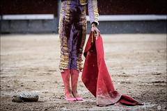 barro (Manon71) Tags: 11demayode2016 sanisidro2016 varios bullfight bulls espaa lasventas madrid spain tauromachie tauromaquia toreros toros espaa