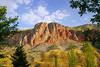 Arizona-like mountains in the middle of Armenia, Noravank (Andrey Sulitskiy) Tags: armenia khorvirap vayotsdzor