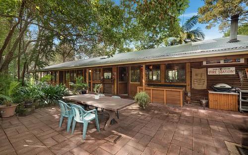 4 Baroona Street, Dangar Island NSW 2083