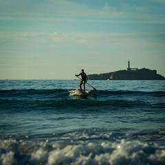 Paddle Surf (migajiro) Tags: paddlesurf somo santander migajiro sony alpha o0 ltytr1