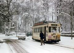 STIV 85-3 (Public Transport) Tags: