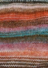 Adoro questo filato (felinabubo) Tags: maglia lana lanacolorata knit lovelywool wool lavoroamaglia