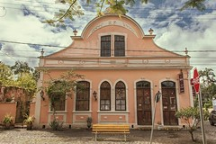 Old building in Morretes (marcelo.guerra.fotos) Tags: morretes paran brasil brazil travel tranquility traveling antique architecture architect beautiful oldbuild oldhouse vacation preservation photography photo photoshop hdr
