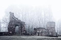 Wörschweiler Abbey (Michal Jeska) Tags: wörschweiler abbey kloster klosterruine ruine ruin ruins homburg saar saarland canonef50mmf18stm canon 50mm 18 stm prime