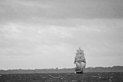 STS Lord Nelson (martinaugustus) Tags: jubilee lord nelson tallships jubileesailingtrust cowes