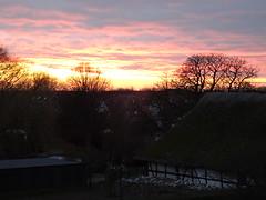 Diedrichshagen (fchmksfkcb) Tags: diedrichshagen rostock mecklenburgvorpommern mecklenburg mecklenburgwesternpomerania sunset sonnenuntergang