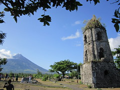 ICON (PINOY PHOTOGRAPHER) Tags: daraga albay bicol bicolandia luzon philippines asia world sorsogon