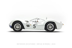 "Maserati 1960 Tipo 61 Birdcage ""Nurburgring"" (Motorcar Miniatures) Tags: cmc diecast 118 maserati birdcage tipo 61 1960"