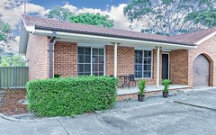 12/653 George Street, South Windsor NSW