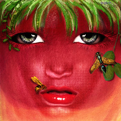 Tomato Girl (patty.dennis) Tags: 2 body farm painters palette scrapbookgraphics sherriejd
