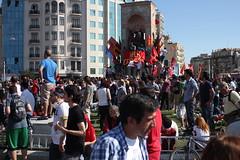 IMG_8878 (keremcan*) Tags: park turkey police istanbul taksim turkish gezi recep tayyip erdoğan occupy occupygezi occupyturkey