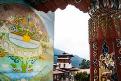 37_BTA9756 (David Ducoin) Tags: book asia bhutan religion buddhism dzong himalaya tsechu tongsa ducoindavid tribuducoin