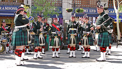 SCOTS Band in Gibraltar - Woodwind (tony.evans) Tags: summer camp music drums scotland europe mediterranean live military pipes band trumpet flute trombone horn gibraltar ta saxophone oboe scots euphonium clarinets casemates regiment cornet territorialarmy scotsband musiciansscotsband
