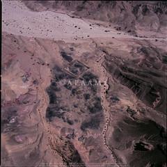 Kh. Nahas (APAAME) Tags: archaeology ancienthistory middleeast airphoto aerialphotography nahas nuhas aerialarchaeology largeformatfilmoriginal jadis1901002 megaj8730