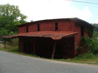 Old Red Mill---Albertville, Al.