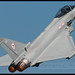 RAF Eurofighter Typhoon Display