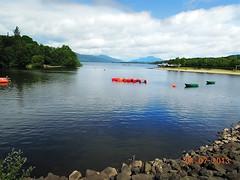 Loch lomond (Vijay_ktyely) Tags: scotland loch lomond balloch