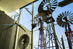 Wind Come Wind |  (francisling) Tags: history windmill gardens museum zeiss 35mm t carlton sony australia melbourne cybershot indoor victoria  sonnar      rx1  dscrx1