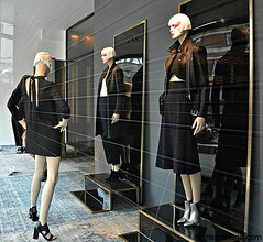 Zara, Oxford Street. London (dw*c) Tags: uk london mannequin model nikon mannequins models shopwindow zara shopwindows picmonkey