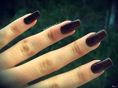 Esmalte Luxury, da Impala. (A Garota Esmaltada) Tags: nails manicure impala nailpolish luxury bruna esmaltes agarotaesmaltada