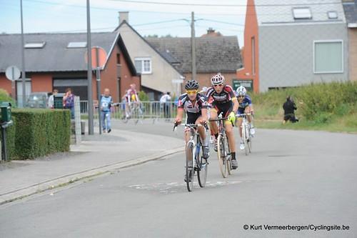 Steenhuffel nieuwelingen & juniores (395)