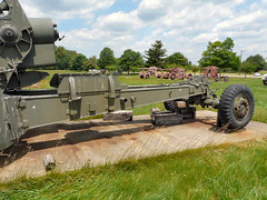 "M115 203mm Howitzer (8) • <a style=""font-size:0.8em;"" href=""http://www.flickr.com/photos/81723459@N04/9706425773/"" target=""_blank"">View on Flickr</a>"