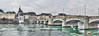 Rheinbrücke HDR-Panorama (stega60) Tags: bridge winter panorama water river switzerland basel brücke möwen hdr martinskirche basle mittlerebrücke rheinbrücke flickrsbest hdrpanorama bestcapturesaoi elitegalleryaoi stega60