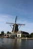 IMG_9780 (Jaap Bloot) Tags: bridge holland castle windmill dutch de landscape boot windmills drawbridge universiteit molen aan breukelen kasteel zeilboot pampus muiderslot molens maarssen muiden rivier weesp vecht loenen nijenrode ophaalbrug sloep vreeland nigtevecht overmeer mijnden