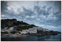 Wybrzeże Amalfi-41