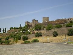 Vista de Monsaraz-Evora (leaovermelho) Tags: portugal vistas monsaraz alentejo belo raia fronteira monsarazalentejo