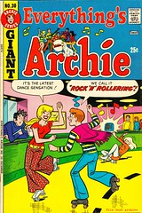 Everything's Archie 30 (Film Snob) Tags: cute sexy beach young josie betty veronica teen bikini teenager archie