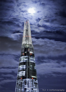 Moonlit Shard