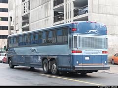 Greyhound Canada #6193 (vb5215's Transportation Gallery) Tags: greyhound canada lines 1999 mci 102dl3 exgreyhound
