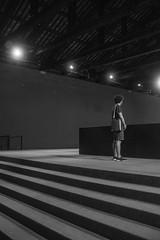 (Marioiks) Tags: venice bw art museum modern arte contemporary bn di museo biennale venezia galleria darte 2013