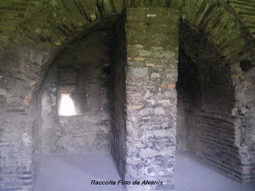 2013 Porta Appia Camminamento xb1