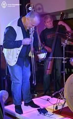 2 Noiembrie 2013 » Corneliu STROE și Balcanamera Band