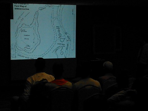 """Field map of Withlacoochee River • <a style=""""font-size:0.8em;"""" href=""""http://www.flickr.com/photos/85839940@N03/10671593553/"""" target=""""_blank"""">View on Flickr</a>"""