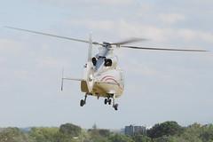 Aérospatiale AS 365N-3 Dauphin 2 Regourd Aviation (REG) F-GVAR - MSN 6256 (Luccio.errera) Tags: 2 aviation msn reg dauphin tls 6256 as aérospatiale 365n3 fgvar regourd