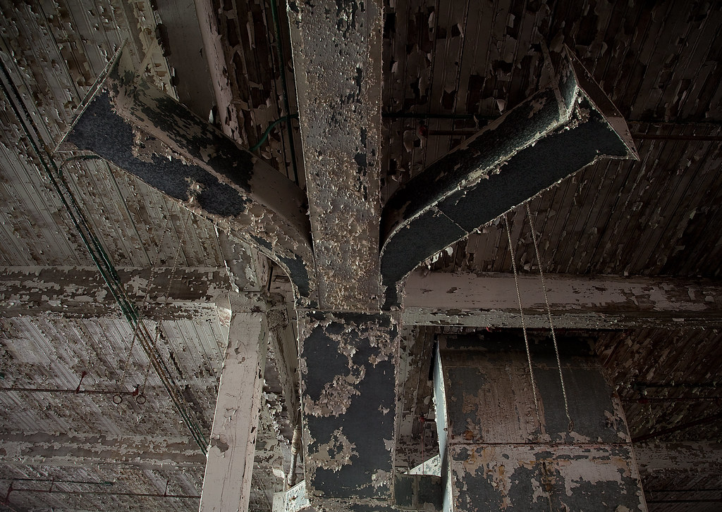 rusty grunge silk mill - photo #41