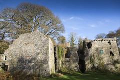 Candleston Castle Wales (fillbee) Tags: house castle norman manor mawr merthyr fortified cantilupe candleston cantulupo cantelo merthyrmawrsanddunes cantilupo cantelowstowne cantlosto tregantlow robertdecanteilupeiii