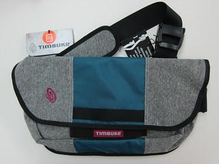 Timbuk2 Catapult Cycling Messenger Bag