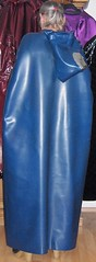 Special Latex Cape (lacki310510) Tags: rubber lack enclosure klepper raincape regencape kleppercape latexcape sbrcape rubbercape vinylcape lackcape pvccape lacklatex vinylraincape shinyvinylcape lackcapelatexcape shinyvinylcapekleppercape kleppercapecloask regencapegummiert regencaperaincapekleppercape totalenclosureinrubber