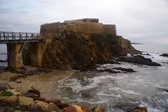 Presqu'ile de Giens (Hyres/Var) (PierreG_09) Tags: ile paca fortification var forteresse porquerolles presquile hyres giens presquiledegiens tourfondue