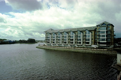 Belfast - St George's Harbour Housing 1