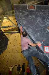 MOV_2065 (WK photography) Tags: chalk guelph climbing bouldering grotto rockclimbing chalkbag rockshoes bouldernight guelphgrotto