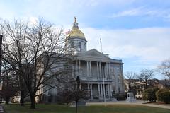 New Hampshire State House (pegase1972) Tags: usa us unitedstates newhampshire nh concord statehouse étatsunis